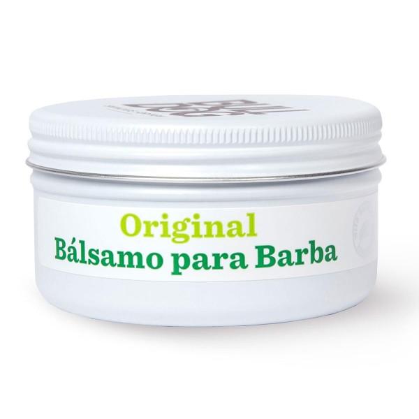 Bulldog skincare for men original balsamo para barba 100ml