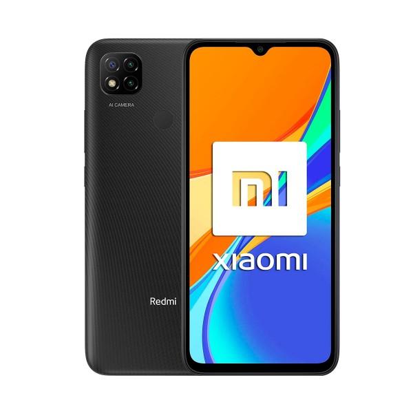 """Xiaomi redmi note 9c nfc gris/ 8-core /3gb/64gb/6.53"""" hd+/dual sim"""