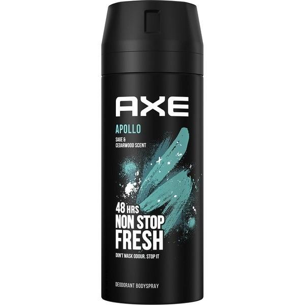 Axe Apollo 48h NON-STOP desodorante  150 ml