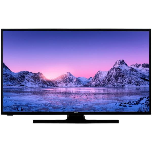 Hitachi 40he4200 televisor smart tv 40'' hd hdr