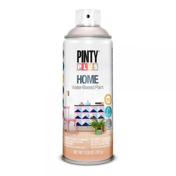 Pintura en spray pintyplus home 520cc toasted linen hm114